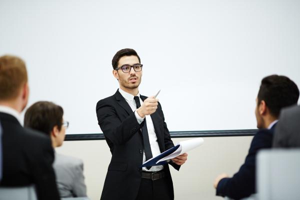 Vzdělávání zaměstnanců členů klastru